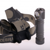 Zebralight H604w